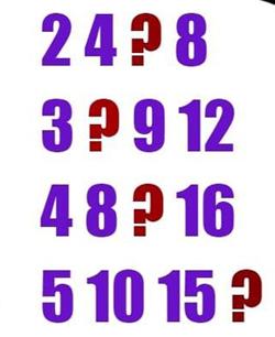 Thử tài suy luận với năm bài toán - 2