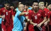 'HLV Park dùng đội hình dự bị, Thái Lan cũng chỉ ngang ngửa Việt Nam'