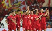 So đo với các đội Đông Nam Á không giúp bóng đá Việt Nam phát triển