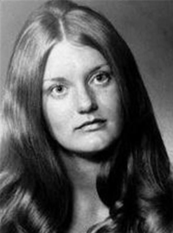 Cathy Woods khi còn trẻ. Ảnh: Reno Gazette-Journal.