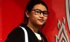 Anh dừng điều tra vụ cô gái Việt mất tích