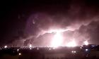 Ai được lợi sau vụ tấn công nhà máy dầu Arab Saudi?