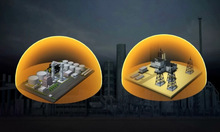 Vụ tấn công nhà máy dầu lớn nhất thế giới