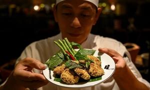 Thịt chay len lỏi vào ẩm thực Đông Nam Á