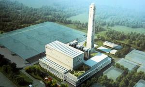Công nghệ đốt rác phát điện sẽ có ở TP HCM