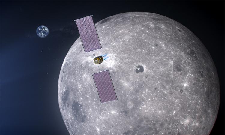 NASA sắp phóng vệ tinh lên quỹ đạo mới quanh Mặt Trăng