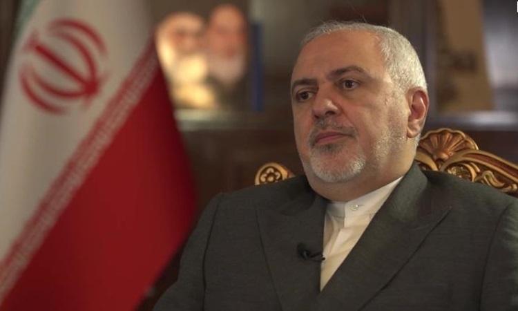 Ngoại trưởng Iran cảnh báo chiến tranh toàn diện