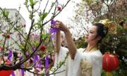 Những tín đồ Hán phục ở Trung Quốc