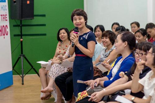 Talkshow tại Đà Nẵng diễn ra vào ngày 14/9.