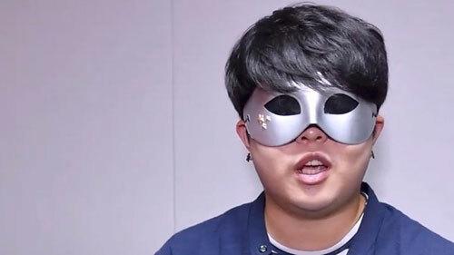 Một người đồng tính nói về cảm giác bị kỳ thị ở Hàn Quốc. Ảnh: BBC.