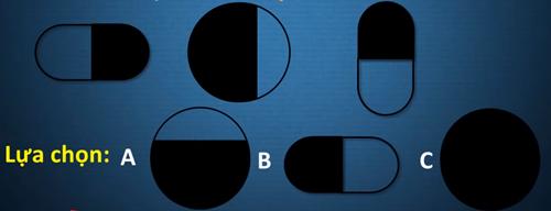Kiếm tra IQ với tám câu đố - 3