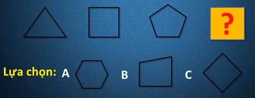 Kiếm tra IQ với tám câu đố - 4