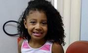 Bé 8 tuổi chết vì đạn lạc