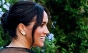 Meghan đeo khuyên tai 6 USD tới đám cưới bạn thân