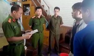 Người Campuchia cầm đầu đường dây đánh bạc 1.000 tỷ