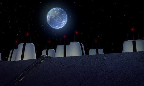 Kế hoạch định cư vĩnh viễn trên Mặt Trăng của NASA