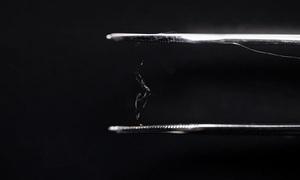 Chế tạo vật liệu mới thay thế nhựa