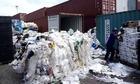 Tiêu hủy phế liệu nhập khẩu, Việt Nam sẽ thành nơi xử lý rác nhựa thế giới