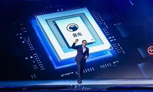 Alibaba ra mắt 'siêu chip AI' xử lý 78.500 hình ảnh/giây