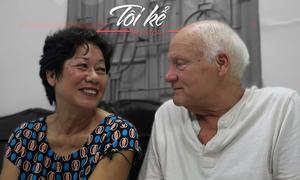 Những ngày đoàn tụ bạn gái Việt của cựu binh Mỹ