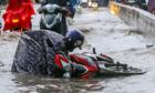 Chống ngập ở Sài Gòn không chỉ nghĩ đến nước mưa, nước thải
