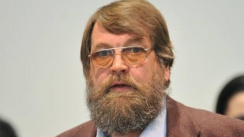 Werner Mazurek tại tòa ở Đức tháng 3/2010. Ảnh: PA.
