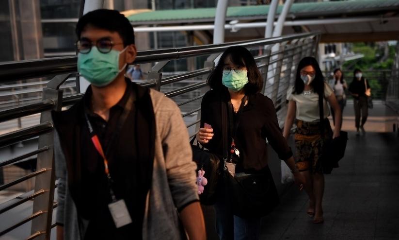 Ô nhiễm không khí ám ảnh Đông Nam Á