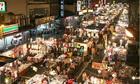 Đêm ở Đài Loan đáng sống như ngày