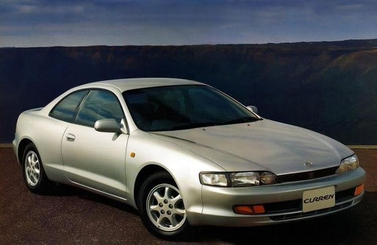 5 chiếc Toyota ít được biết đến