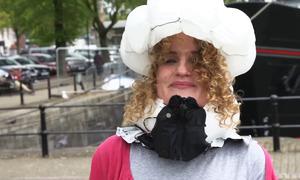 Túi khí bảo vệ đầu khi va chạm