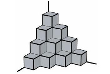 Bài toán đếm số tầng tòa tháp trongSAIMC 2019