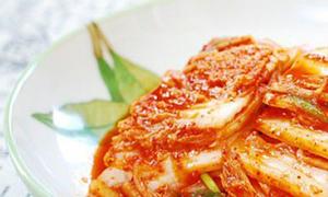Cách làm món canh kim chi vị Hàn Quốc