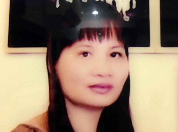 Bà Nguyễn Thị Thu Thủy. Ảnh: Bộ Công an.