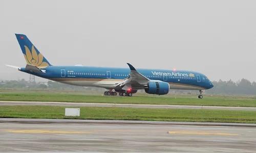 Từ 2009 đến 2016,ngành hàng không dân dụng đã phục vụ hơn 3.000 chuyến bay chuyên cơ và ưu tiên.