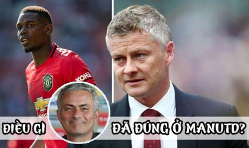 Giờ thì ai cũng tin Jose Mourinhon phán chỉ có chuẩn.