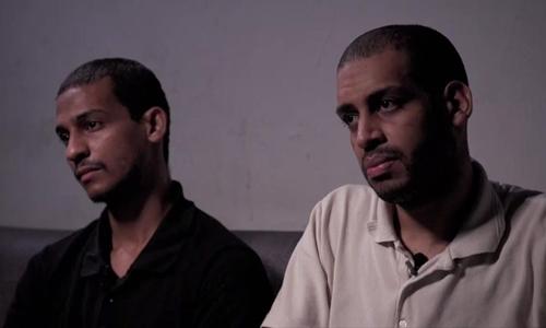 Hai chiến binh nguy hiểm nhất của IS