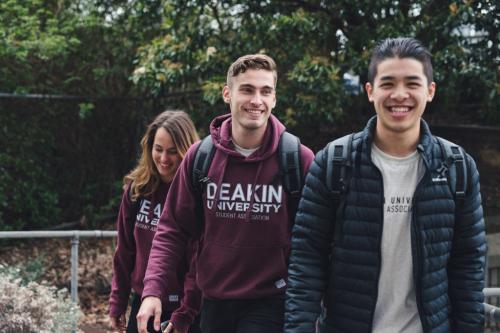 Tìm hiểu chương trình trí tuệ nhân tạo tại Đại học Deakin