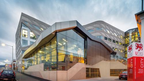 Học bổng tới 100% Đại học Tasmania, Australia - 3