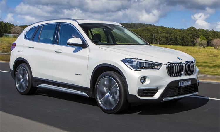 BMW triệu hồi hơn 50 mẫu xe khác nhau tại Mỹ, gồm từ sedan, crossover, SUV. Ảnh: BMW