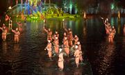Show diễn 'Tinh hoa Bắc Bộ' đoạt giải sản phẩm du lịch đột phá