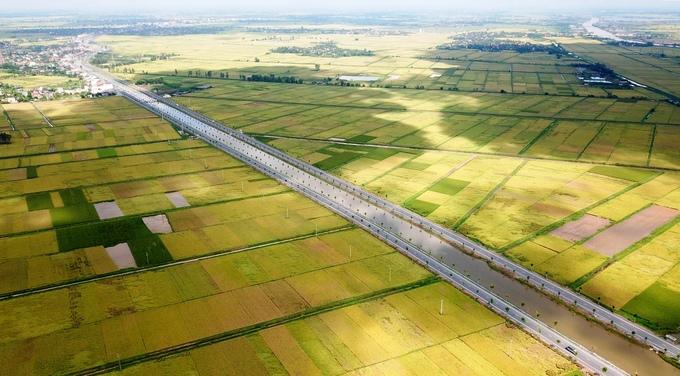 Tuyến đường đôi gần 1.300 tỷ đồng ở Hải Phòng