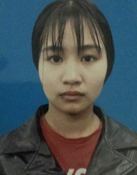 Nguyễn Thị Ngọc Ánh đang bị truy nã. Ảnh: Công an cung cấp