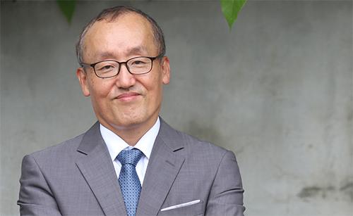 Tiến sĩ Kidong Park, Trưởng đại diện WHO tại Việt Nam. Ảnh: WHO