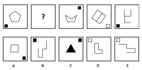 Thử thách với 10 câu đố IQ hình học - 4