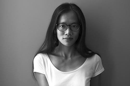 Nghệ sĩ Pháp gốc Việt Nguyễn Lê Phương Linh. Ảnh: Nhân vật cung cấp