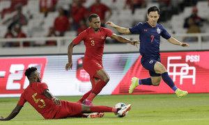 Bốn vấn đề của Indonesia trước trận đấu Việt Nam
