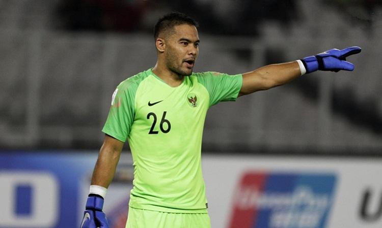 Andritany bị chỉ trích nặng nề sau khi mắc sai lầm ở hai trận thua Malaysia và Thái Lan. Ảnh: Bola.