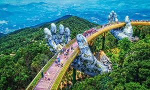 Việt Nam năm thứ 2 nhận giải điểm đến hàng đầu châu Á
