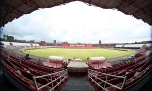 Sân Kapten I Wayan Dipta sẵn sàng cho trận Indonesia - Việt Nam