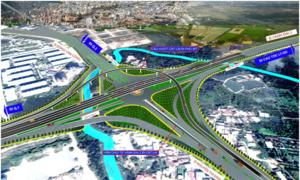 TP HCM xây thêm 3 cầu trên nút giao thông Mỹ Thủy